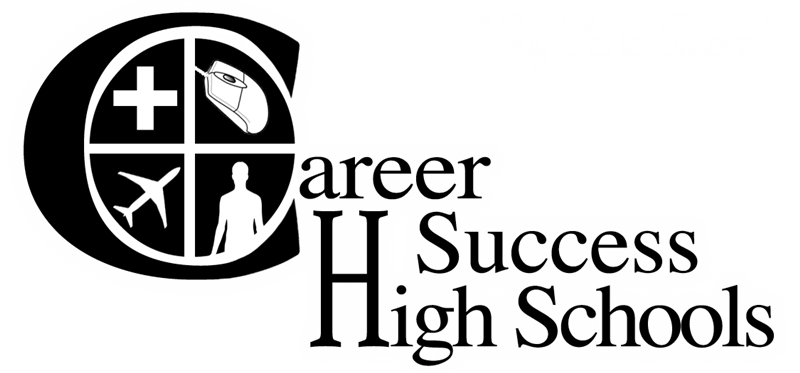 Career Success District Logo
