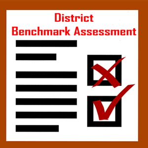 District Benchmark Assessment