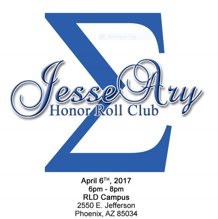 Jesse Honor Roll Club